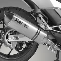 Silencieux Akrapovic Honda Integra 2014/2015