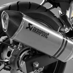 Silencieux Akrapovic Honda CBR500R 2014
