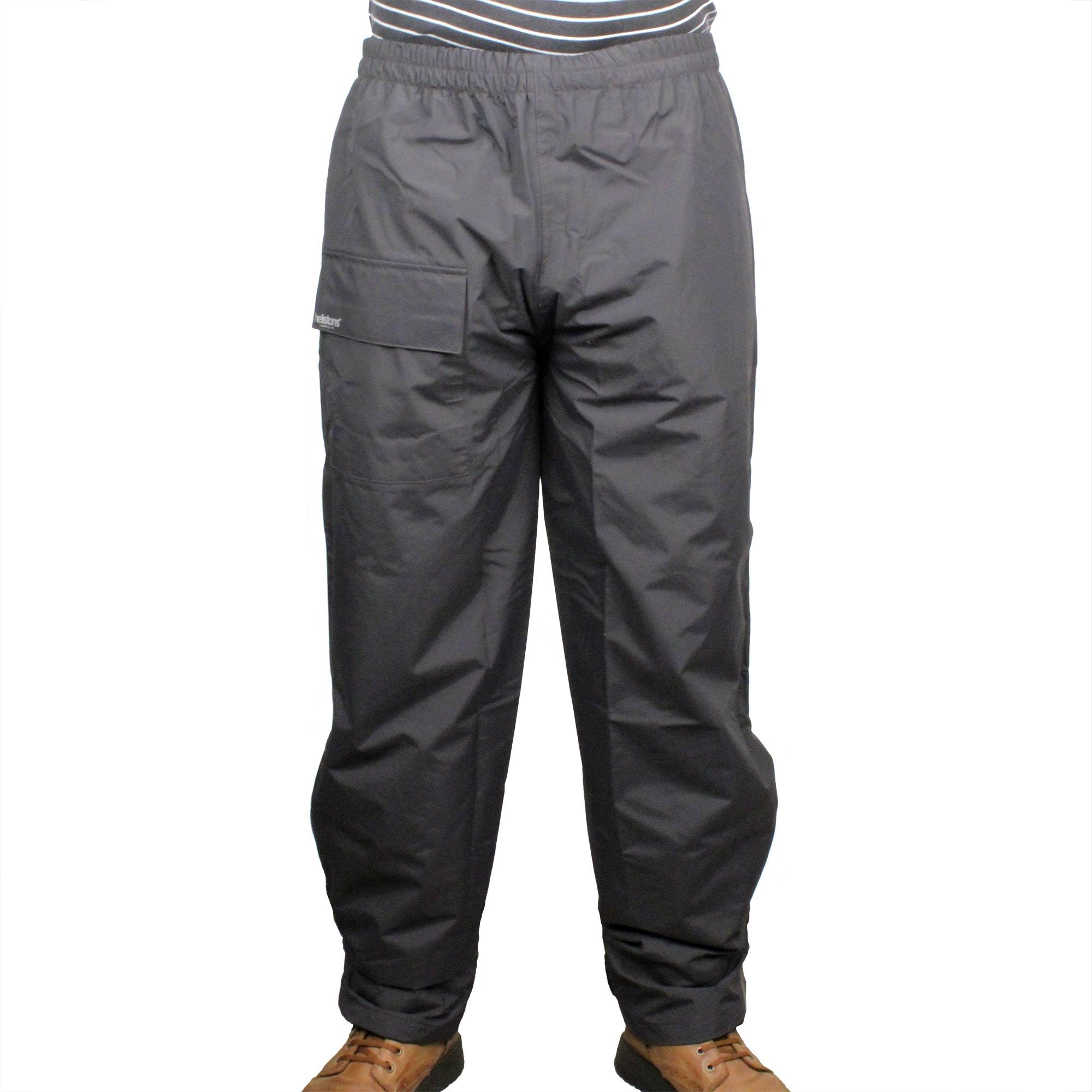 pantalon de pluie strom helstons vetement de pluie equipement pilote japauto accessoires. Black Bedroom Furniture Sets. Home Design Ideas