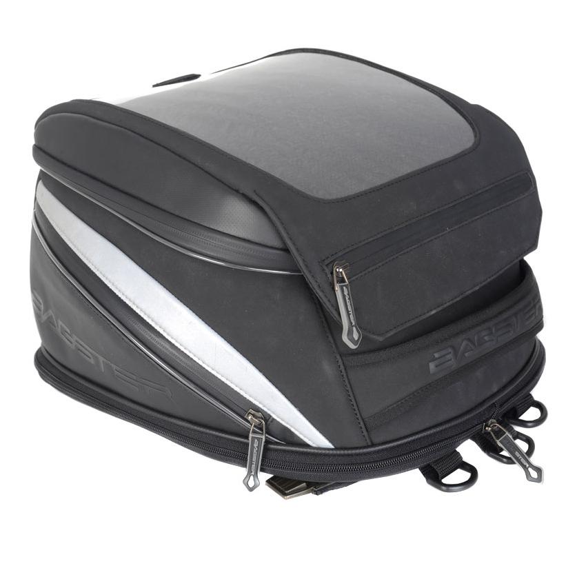 sacoche de r servoir canyon bagster noir sacoche de r servoir bagagerie japauto. Black Bedroom Furniture Sets. Home Design Ideas