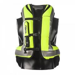 Gilet airbag Helite TURTLE Jaune