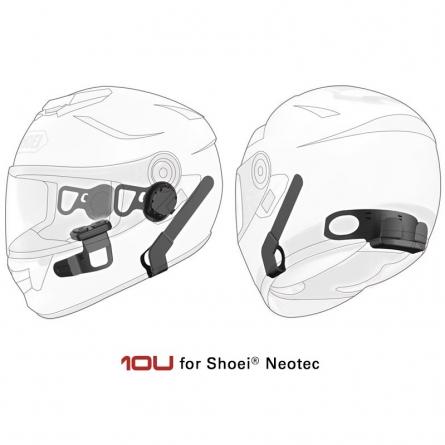 Kit mains-libres Bluetooth Sena 10U NEOTEC