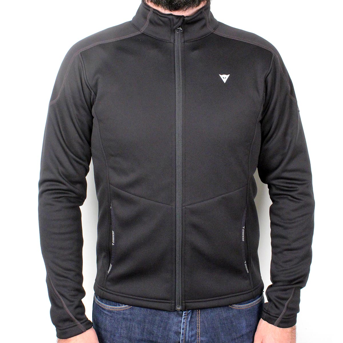 softshell dainese no wind layer d1 blouson sportswear japauto accessoires. Black Bedroom Furniture Sets. Home Design Ideas