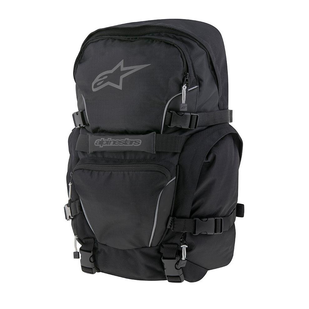 sac dos alpinestars force 25l sac dos japauto accessoires. Black Bedroom Furniture Sets. Home Design Ideas
