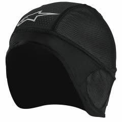 Bonnet sous-casque Alpinestars SKULL CAP BEANIE Noir