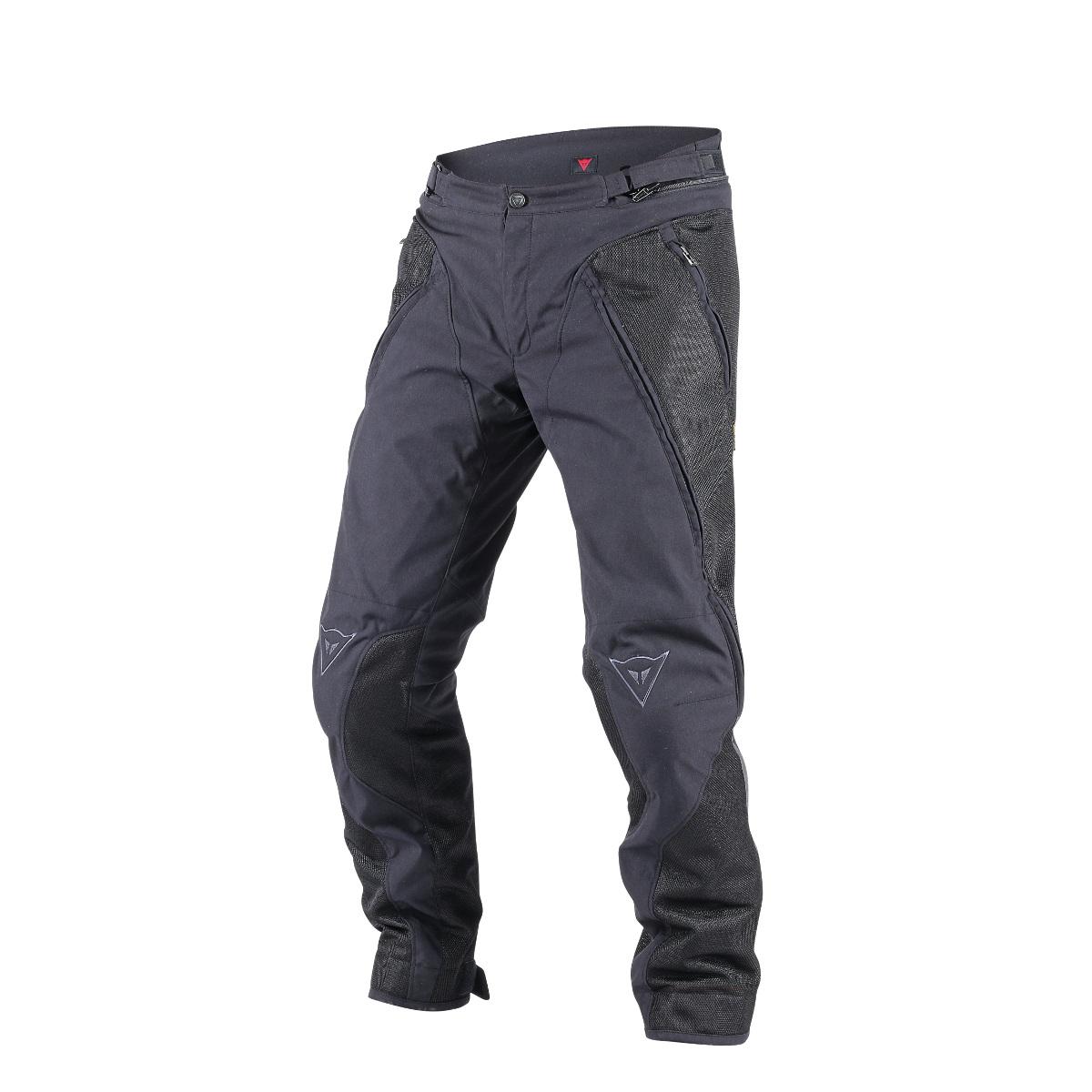 pantalon dainese over flux d dry noir pantalon moto homme japauto accessoires. Black Bedroom Furniture Sets. Home Design Ideas