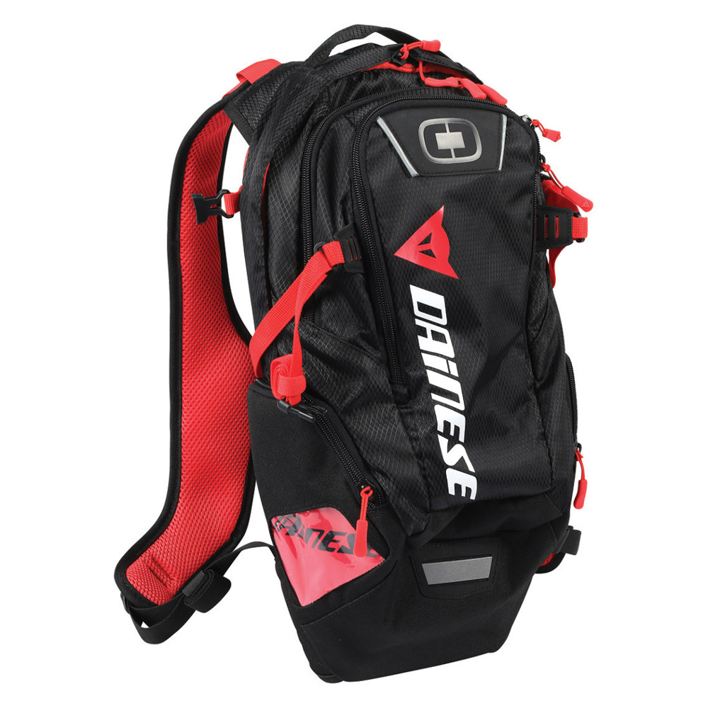 sac dos dainese d dakar hydration backpack bagagerie japauto accessoires. Black Bedroom Furniture Sets. Home Design Ideas