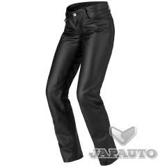 Pantalon Spidi Magic Leather Lady Femme - Noir