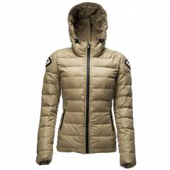 Doudoune Blauer EASY WINTER WOMAN - Taupe