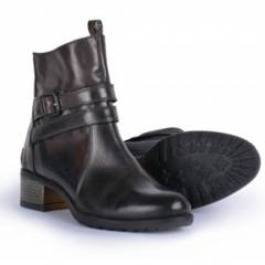 Bottines V Quattro Legacy 2 LADY - Marron