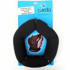 Le support Cardo facilite le rangement ou le stockage de son casque quel que soit le type (jet, intégral ou modulable)l