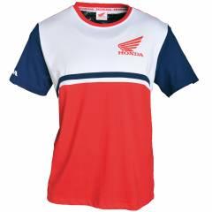 T-shirt Racing Honda 16