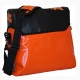 Sac Besace Messenger Orange