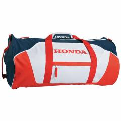 Sac-de-sport Honda Rouge