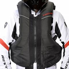 Gilet Hi-Airbag Connect