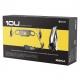 Kit mains-libres Bluetooth Sena 10U J-CRUISE