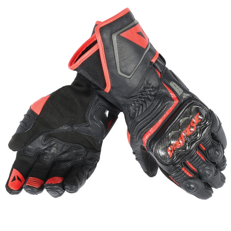 Gants-Dainese-CARBON-D1-LONG