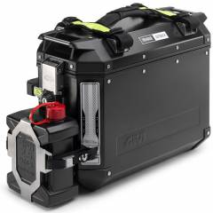 Support Jerrycan Givi OUTBACK