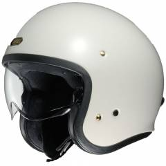 Casque Shoei J.O - Blanc