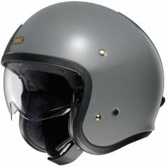 Casque Shoei J.O - Gris