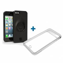Pack Coque + Poncho Zill Iphone 5