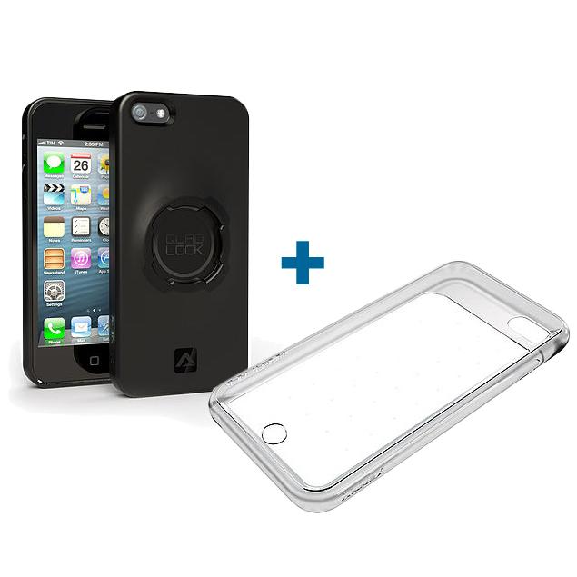 coque quad lock iphone 6