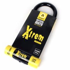 Antivol U Auvray Xtrem Medium 85/250 SRA