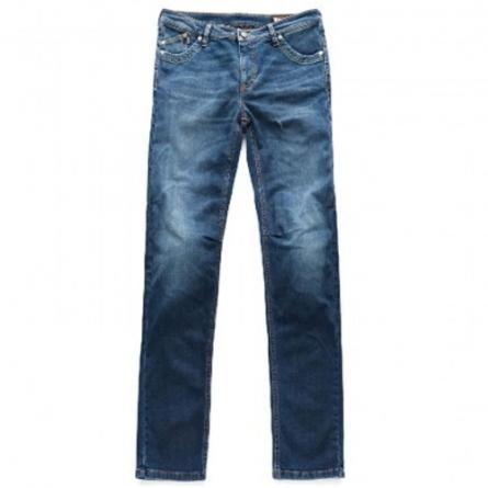 Pantalon Blauer JEANS SCARLETT Bleu