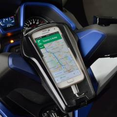 Support Smartphone pour Honda Forza 125