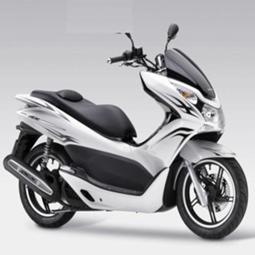 kit autocollants honda pcx 125 habillage et personnalisation moto japauto accessoires. Black Bedroom Furniture Sets. Home Design Ideas