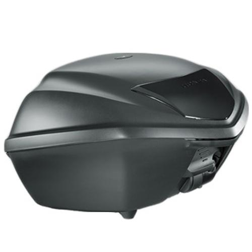 top box honda integra noir 35l equipement bagagerie. Black Bedroom Furniture Sets. Home Design Ideas