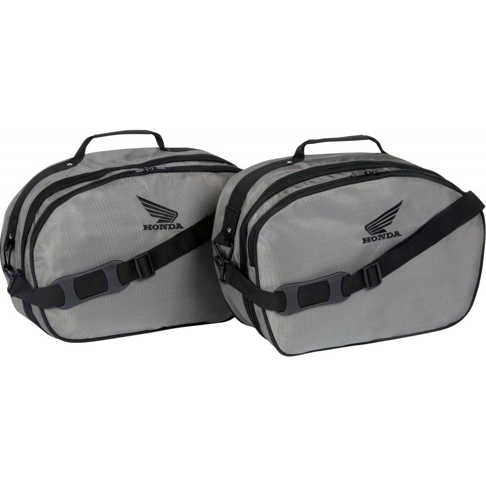 sacs de valises lat rales honda integra accessoire top box honda integra japauto accessoires. Black Bedroom Furniture Sets. Home Design Ideas