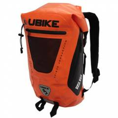 Sac-à-dos Ubike EASY PACK + 20L - Orange