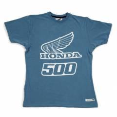 T-shirt Honda 500