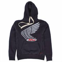 Sweat à capuche Honda Wing