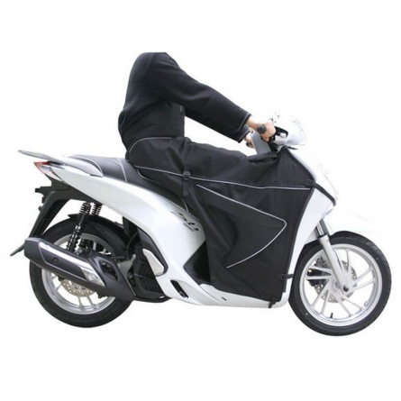 bagster boomerang sh125i tablier scooter japauto accessoires. Black Bedroom Furniture Sets. Home Design Ideas