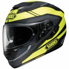 Casque Shoei GT-air Swayer TC3 3/4 de face