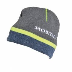 Bonnet Honda Paddock Gris Chiné