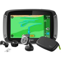 GPS Tomtom Rider 410 Premium Pack
