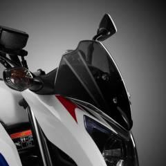 Bulle Teinté Honda CB650 F