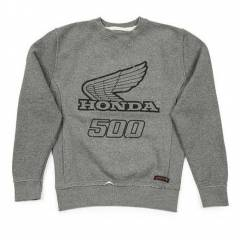 Sweat-shirt Honda Crew 500
