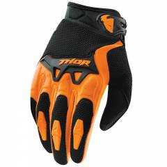 Gants Thor S15 Spectrum Cross noir