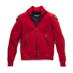 Blouson Blauer Easy Man - Rouge