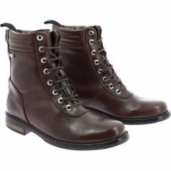 Chaussures Soubirac Laxo Marron