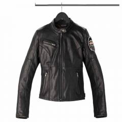 Blouson Cuir Spidi Originals Leather Lady