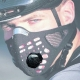 Valve de remplacement pour masque Respro