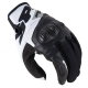 Gants Spidi Flash R-Evo Noir/Blanc