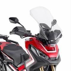 Bulle Ermax Touring Honda X-ADV 2017 Incolore