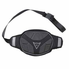 Sacoche Dainese D-EXCHANGE POUCH S Noir