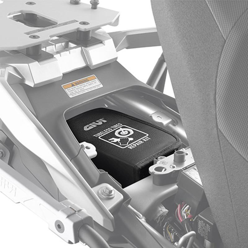 kit de r paration pneu givi s450 japauto accessoires. Black Bedroom Furniture Sets. Home Design Ideas